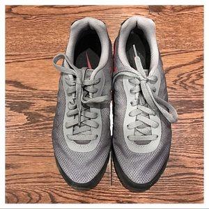 {Nike} Air Sneakers, 7Y